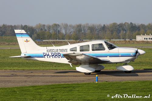 PH-RRR Piper PA-28-181 Archer II