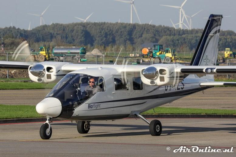 OY-ILS Vulcanair P-68 Observer 2