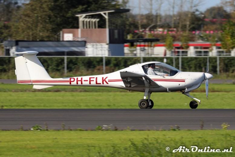 PH-FLK Diamond DA20-A1 Katana