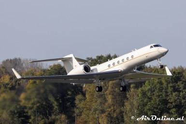99-0402 Gulfstream C-37A USAF