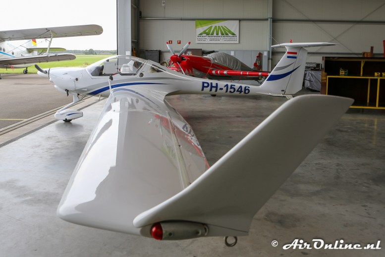 PH-1546 Diamond HK-36TC Super Dimona