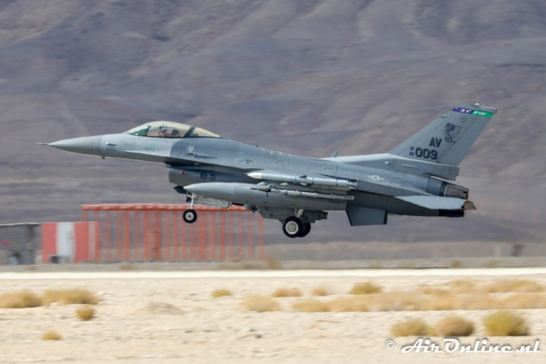89-2009 / AV F-16C Block 40 510th FS / 31 FW United States Air Force