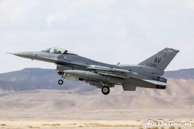 89-2018 / AV F-16C Block 40 510th FS United States Air Force
