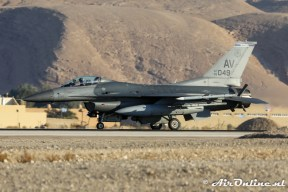89-2049 / AV F-16C Block 40 510th FS United States Air Force