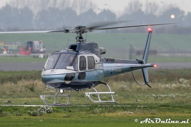 PH-WIK Aerospatiale 350B3 Ecureuil