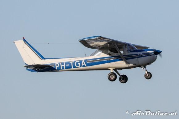 PH-TGA Reims/Cessna F150M