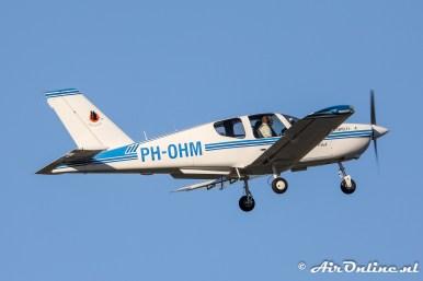 PH-OHM Socata TB-9 Tampico Club