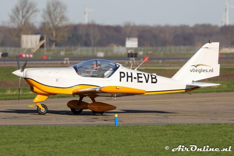 PH-EVB Aero AT-3 R100