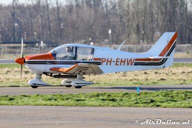PH-EHW Robin DR-400-180 Regent