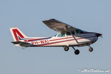 PH-WAI Reims/Cessna F172M Skyhawk II