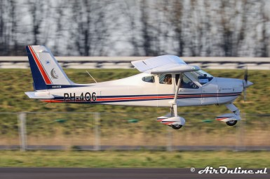 PH-4Q6 Tecnam P92 Echo Super