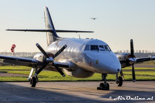 PH-FCI British Aerospace BAe Jetstream 3200