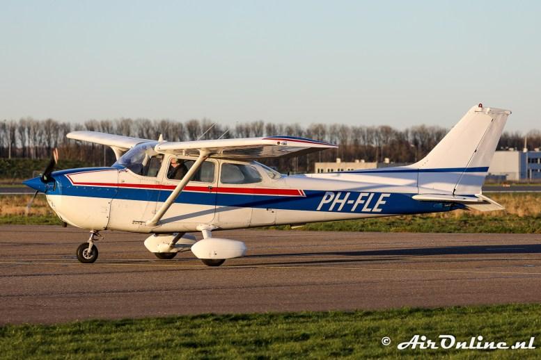 PH-FLE Reims/Cessna F172N Skyhawk