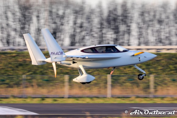PH-ACW PH-ACW Velocity 173 FG