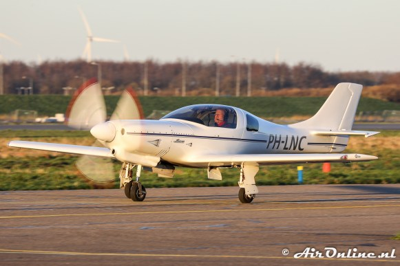 PH-LNC Lancair 360