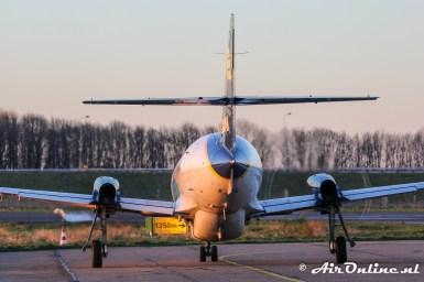 PH-FCI British Aerospace BAe Jetstream 3200