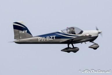 PH-BZT VAns RV12