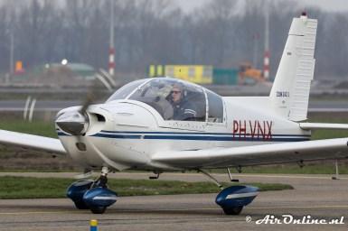 PH-VNX Zlin Z-242L