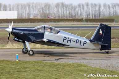 PH-PLP Vans RV-7