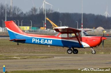 PH-EAM Reims-Cessna F172N Skyhawk II