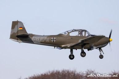 D-EIFE Piaggio FWP-149D