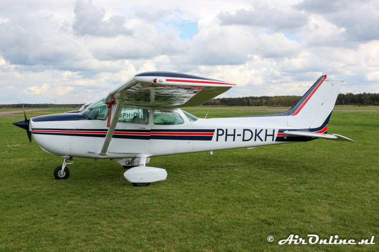 PH-DKH Cessna 172P Skyhawk II