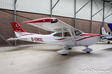 D-EMXL Cessna 182T Skylane