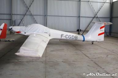 F-CGDB Fournier RF-10