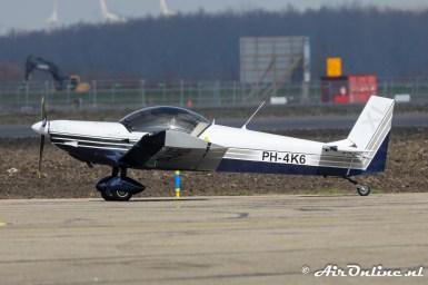 PH-4K6 Zenair CH-601 Zodiac XL