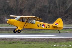 N298SQ Piper PA-18-95 Super Cub