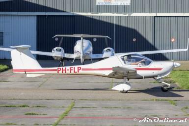PH-FLP Diamond DA-20-A1 Katana