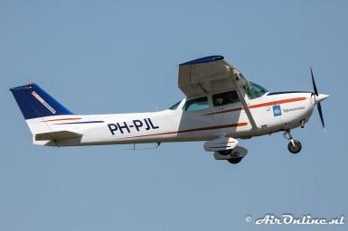PH-PJL Cessna 172P Skyhawk II