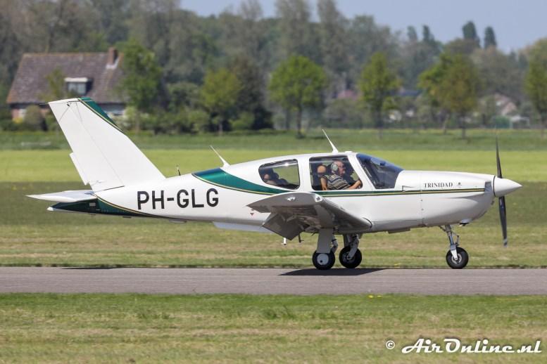 PH-GLG Socata TB-20 Trinidad