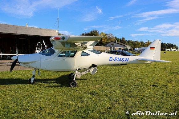 D-EMSW Dallach D5 Evolution