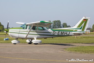 D-EMHJ Reims/Cessna F172P Skyhawk II