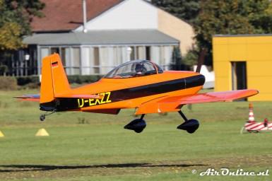 D-EXZZ Vans RV-8