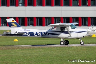 D-EWAD Reims/Cessna F150M