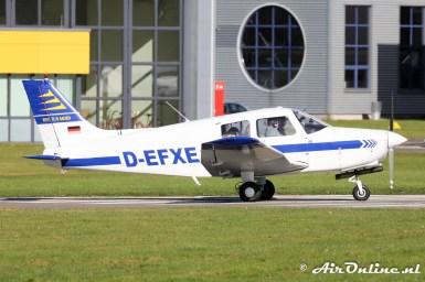 D-EFXE Piper PA-28-161 Cadet
