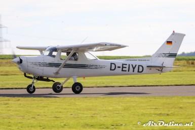 D-EIYD Reims/Cessna F152 II