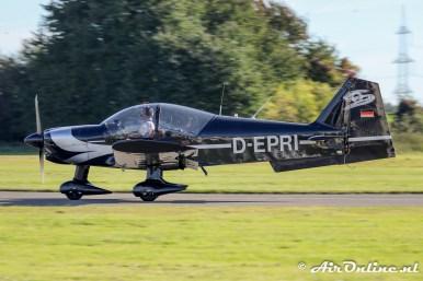 D-EPRI Robin R-2160 Alpha Sport