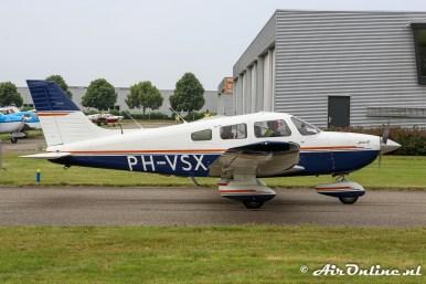 PH-VSX Piper PA-28-181 Archer III