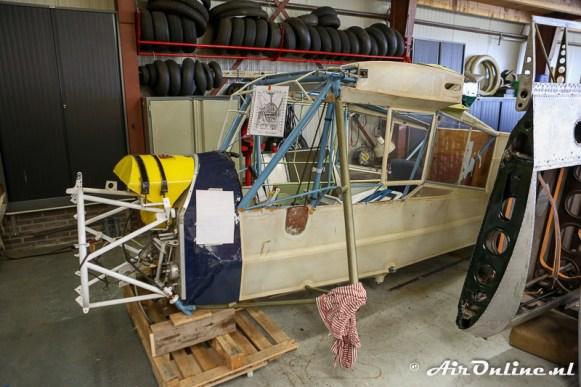 N156EB Morane Saulnier MS.505 Criquet