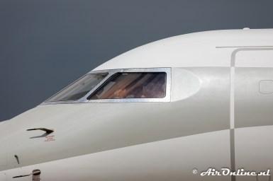 9H-LDN Bombardier BD-700-1A10 Global 6000