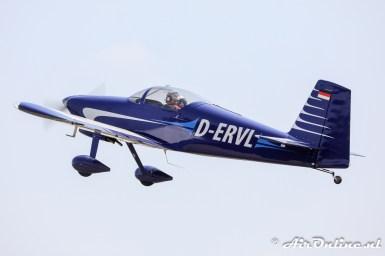 D-ERVL Vans RV-7