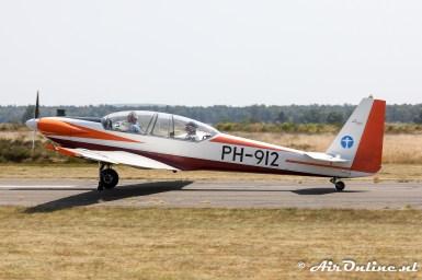 PH-912 Sportavia-Pützer RF-5B Sperber