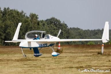 LN-HPB Rutan Long-Ez