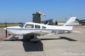 PH-SRP Piper PA-28-151 Cherokee Warrior