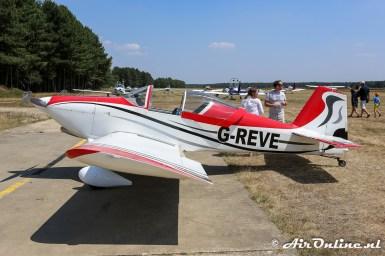 G-REVE Vans RV-6