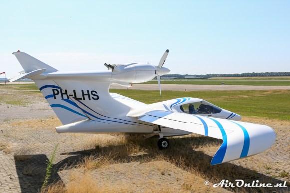 PH-LHS Seawind Seawind 3000