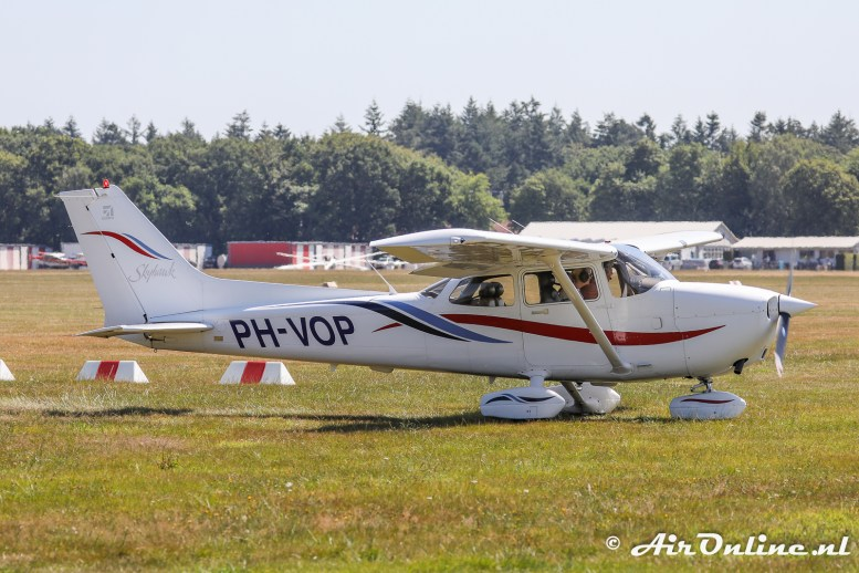 PH-VOP Cessna 172R Skyhawk